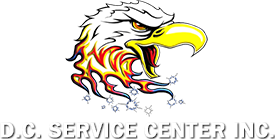 DC Service Center Inc